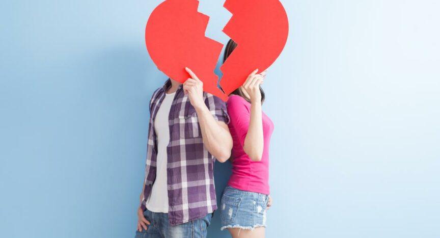 dating efter breakup hvor længe speed dating dubai 2016