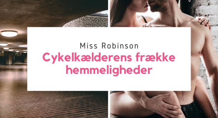Sex på jobbet - Erotisk novelle